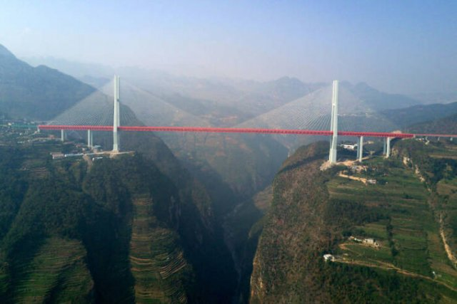 Great Infrastructure Examples (35 pics)