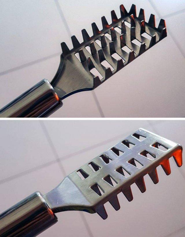 Weird Kitchen Tools (18 pics)
