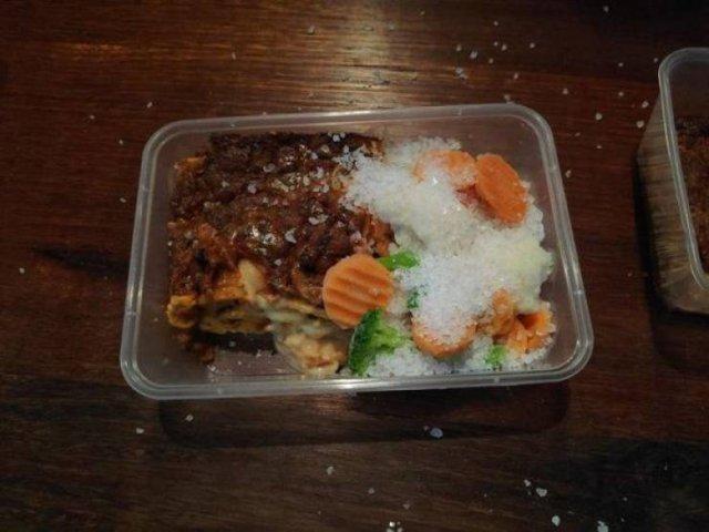 Food Fails (20 pics)