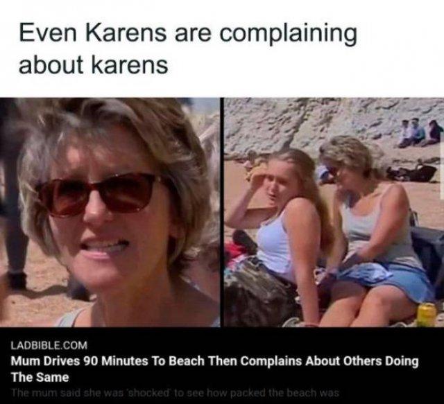 Karen Humor (31 pics)