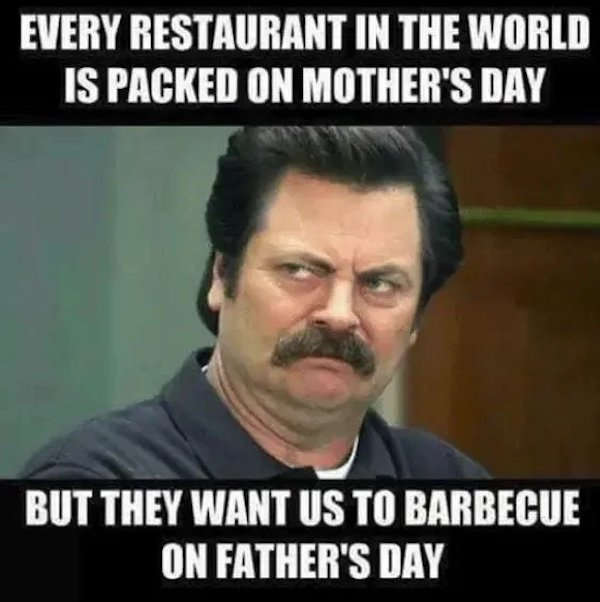 Father's Day Memes (19 pics)
