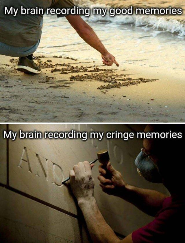 Funny And Sad Things (32 pics)