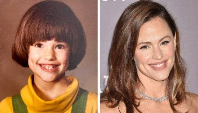 Women Celebrities In Their Young Age (17 pics)