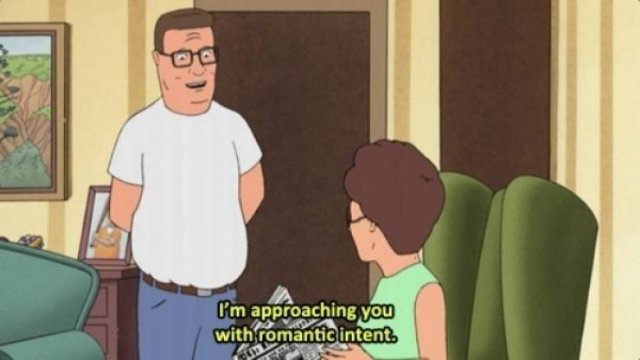'King Of The Hill' Best Moments (26 pics)