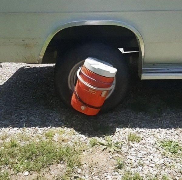Redneck Solutions (30 pics)