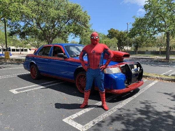 Unusual Cars (51 pics)