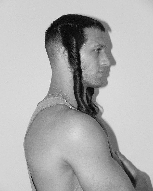 Weird Haircuts (32 pics)