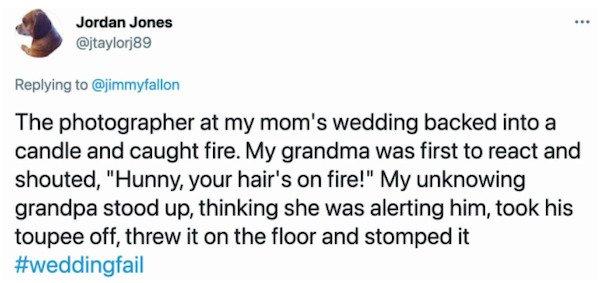 Wedding Fails (25 pics)