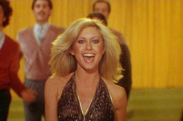 Beautiful Celebrities Of The 80's (20 pics)