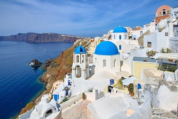 The Most Desired Travel Places (19 pics)
