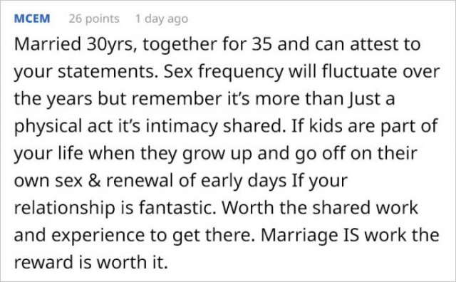 Marriage Lessons (25 pics)