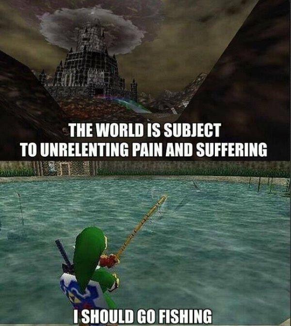 Nintendo 64 Memes (30 pics)