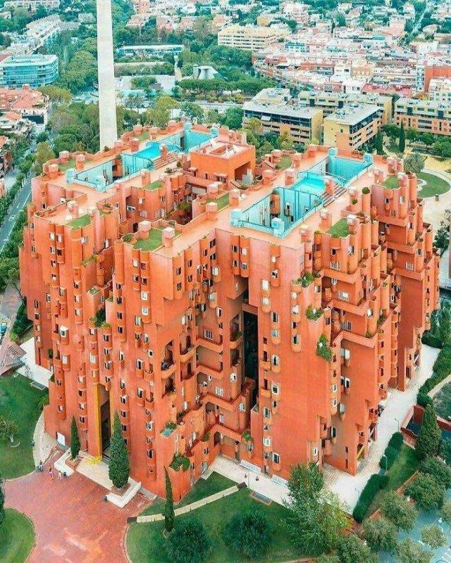 Unusual Architecture (44 pics)