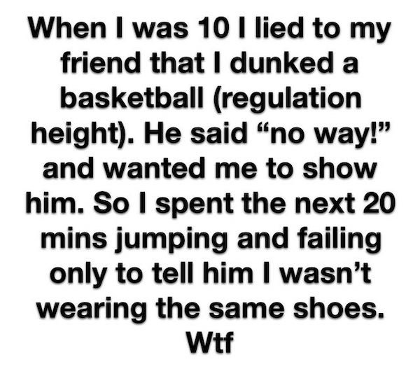 Kids Do Stupid Things (28 pics)