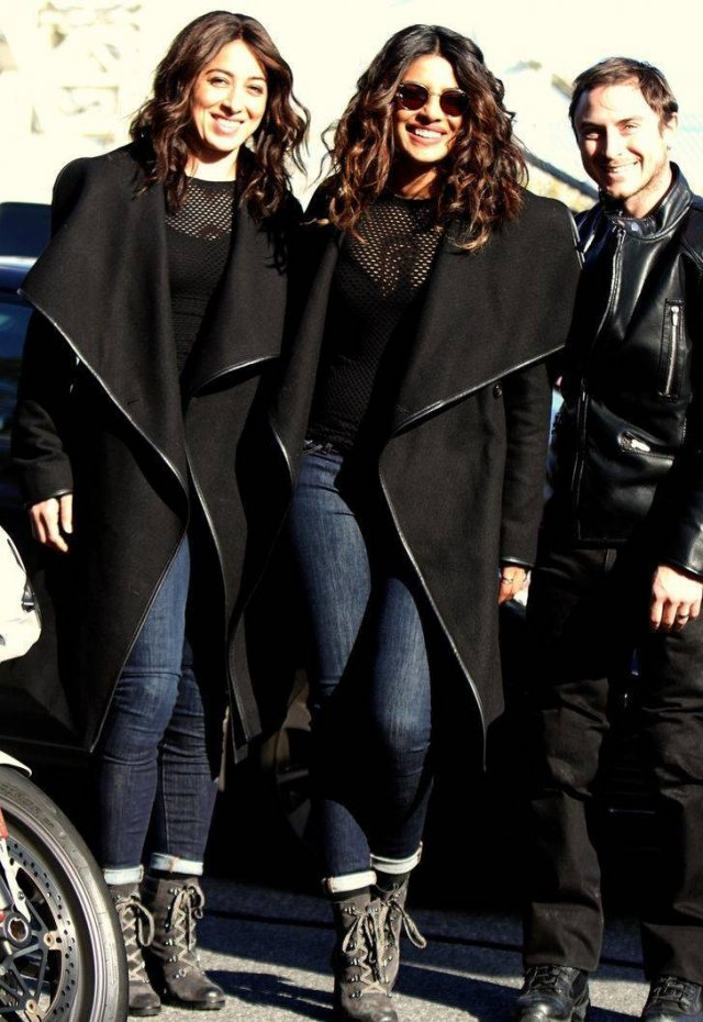 Actors And Their Stunt Doubles (15 pics)
