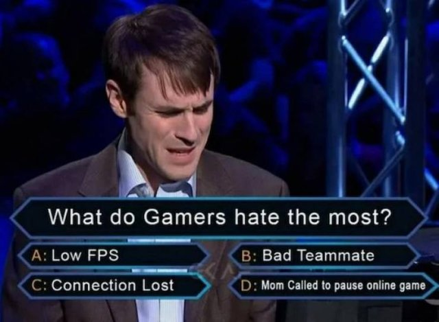 Pictures For Gamers (114 pics)