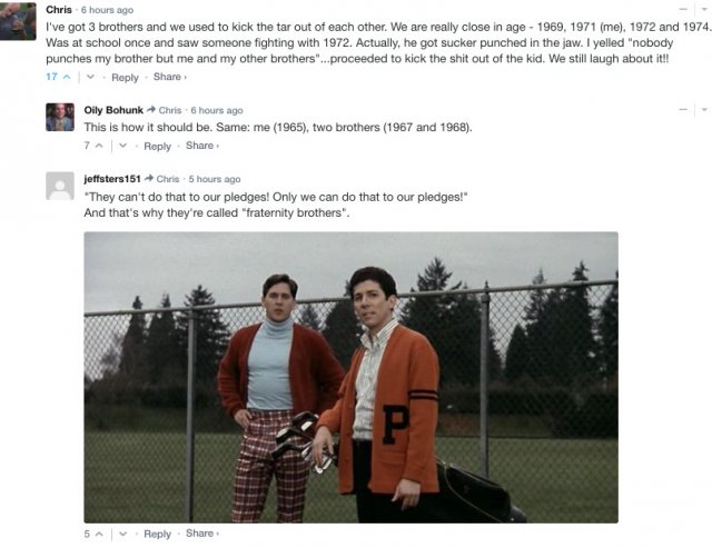 Funny Comments (62 pics)