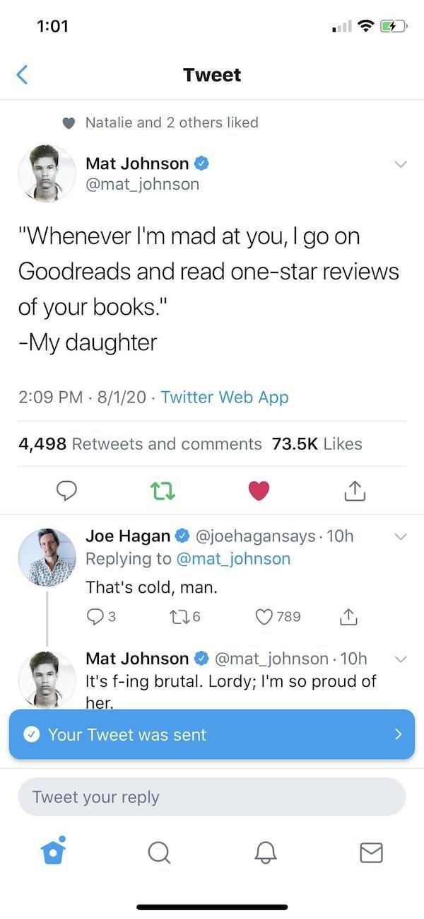 Roasting Comments (34 pics)