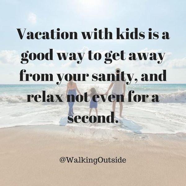 Kids Summer Holidays Humor (34 pics)