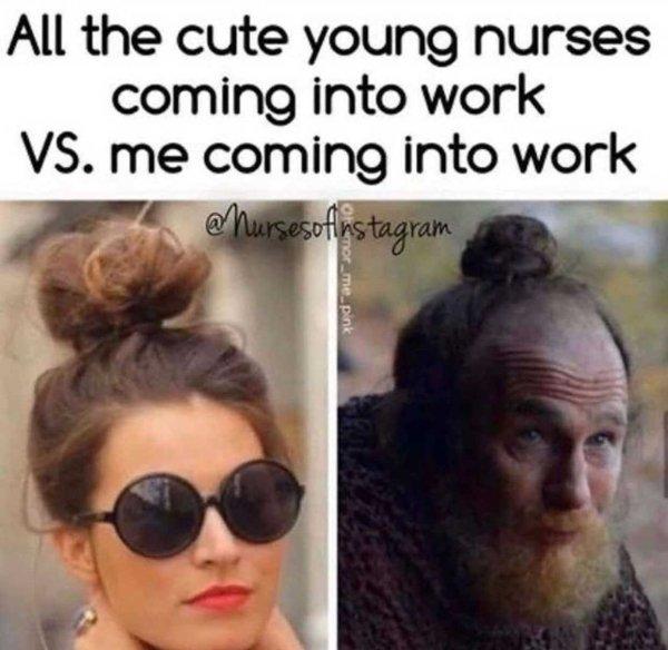 Nursing Memes (28 pics)