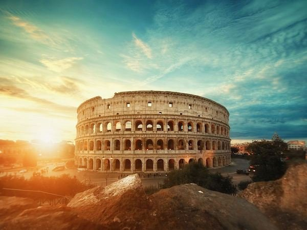 Roman Colosseum Opens Private Territories After Almost 2,000 Years (6 pics)