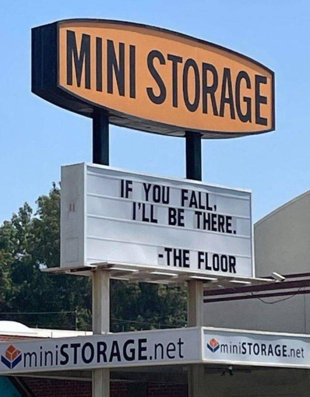 Excellent Sense Of Humor (16 pics)