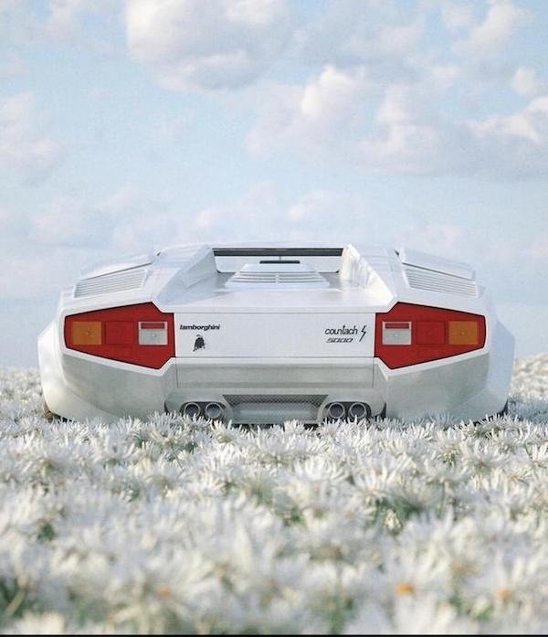 Beautiful Cars (33 pics)