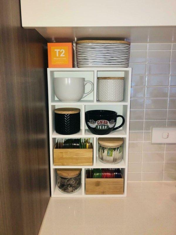 Organization Satisfaction (32 pics)