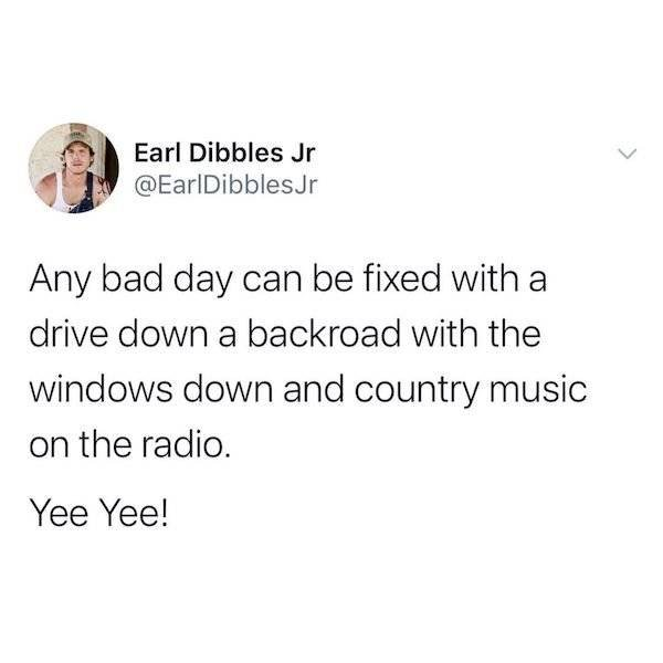 Country Memes (30 pics)