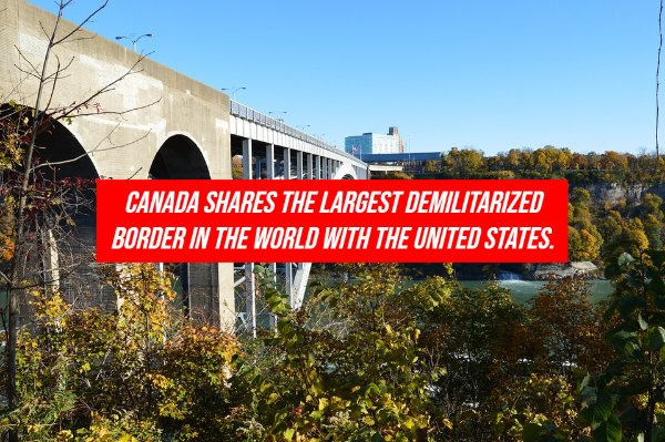 Facts About Canada (20 pics)