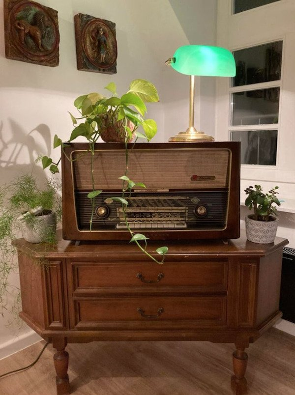 Beautiful Vintage Finds (20 pics)