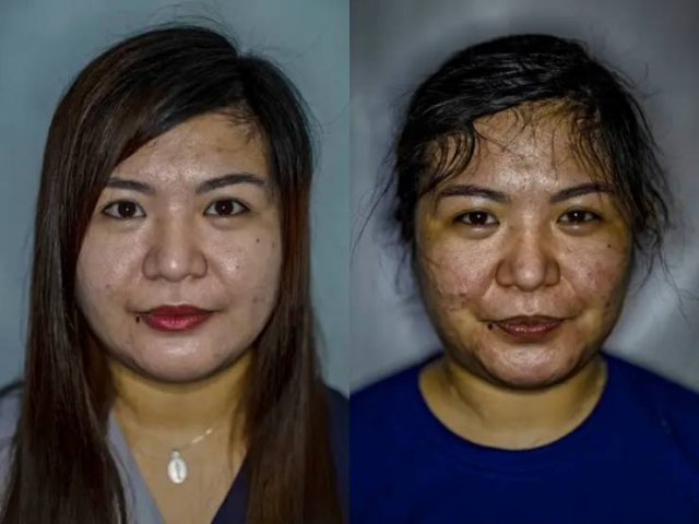Before And After (23 pics)