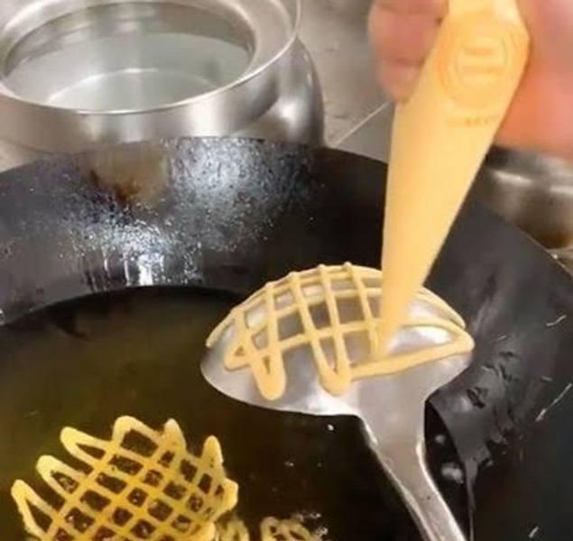 Kitchen Hacks (18 pics)