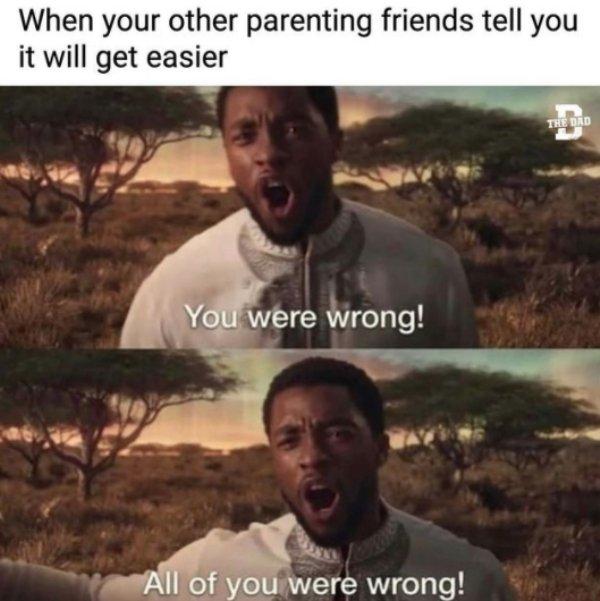 Parenting Memes (29 pics)