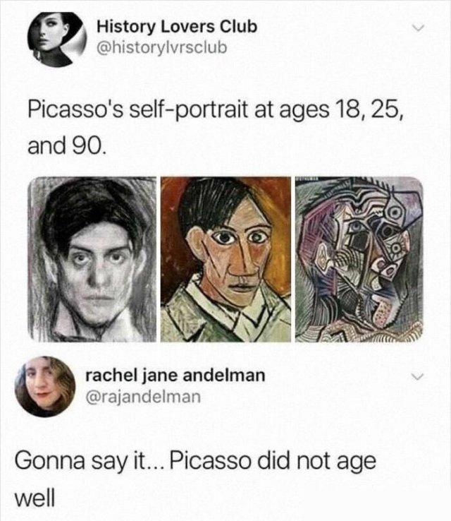 Funny Tweets (41 pics)