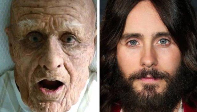 Celebrity Weird Roles (13 pics)