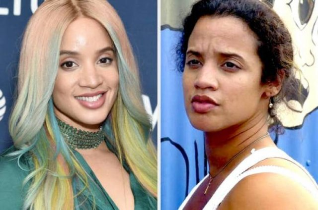Celebrities Who Have Nothing In Common With Their Characters (18 pics)