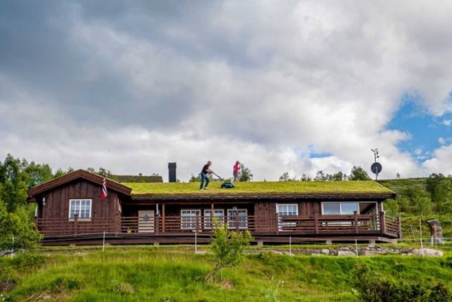 Life In Norway (18 pics)