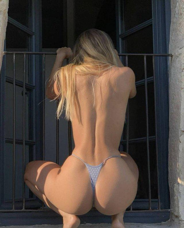 Rear View (47 pics)