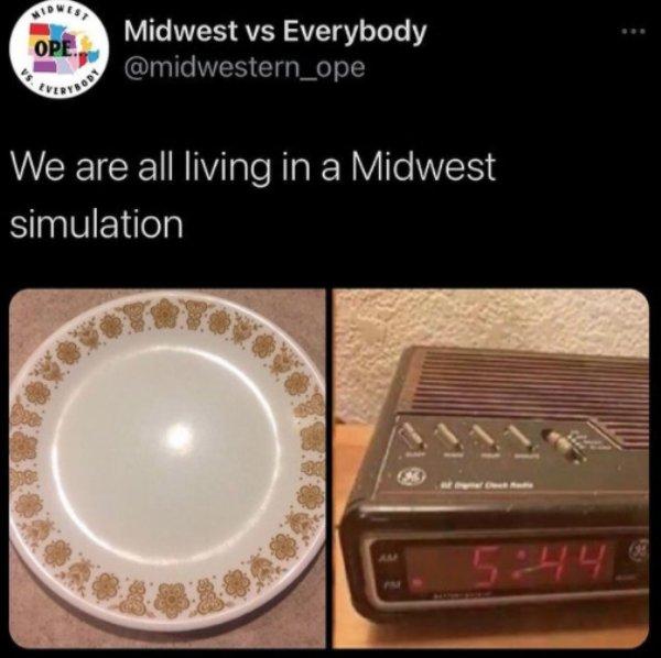 Midwest Memes (32 pics)