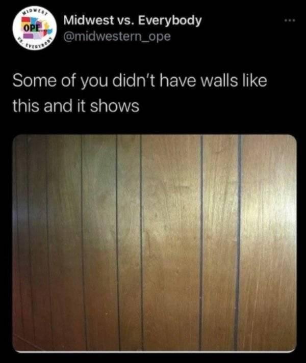 US Midwest Memes (32 pics)