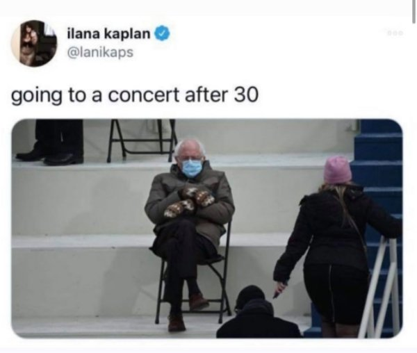 You Are Getting Old Memes (29 pics)