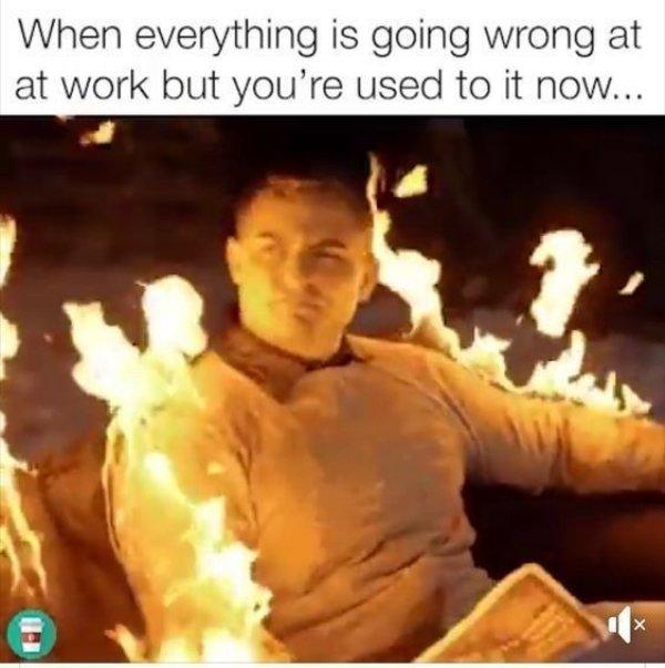 Work Memes (22 pics)