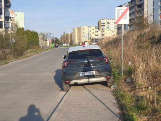 People Who Haven't Heard About Parking Rules (32 pics)