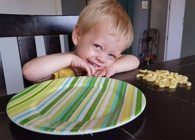 Kids Have A Special Sense Of Humor (15 pics)