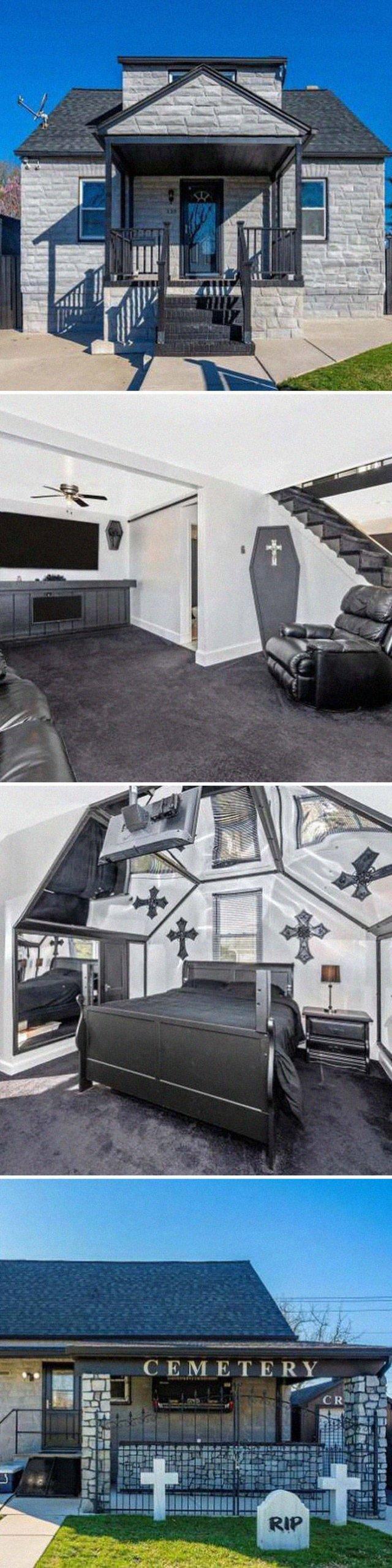 Weird Interiors (29 pics)