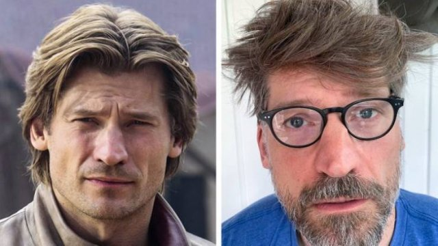 'Game Of Thrones' Actors: In Their First Episode And Now (16 pics)
