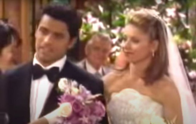 Actors And Actresses Who Ended Up With Marriage After Shooting (25 pics)