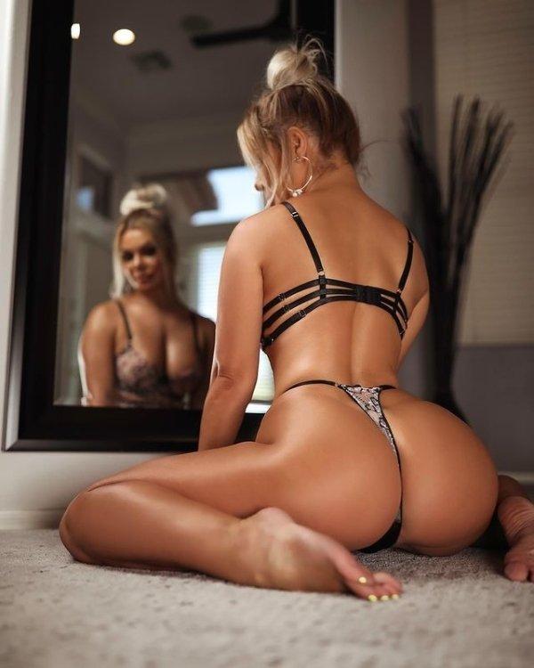 Сute Beauties (58 pics)