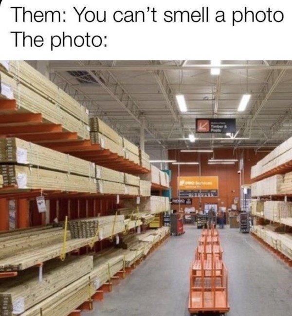 Home Improvement Memes (38 pics)